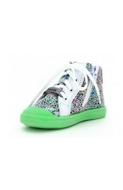 Ботинки для девочек Bartek 81806/1EW