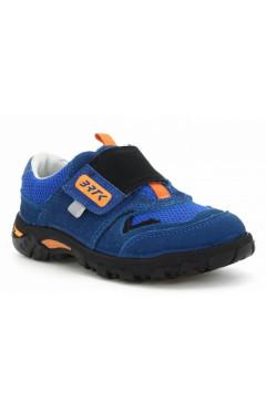 Туфли для мальчиков Bartek 35001/1EM