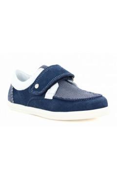 Туфли для мальчика Bartek 18599/1ML