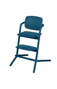 Детский стул Сybex Lemo Wood Twilight Blue