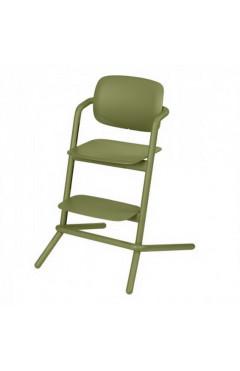 Детский стул Lemo Сybex Outback green