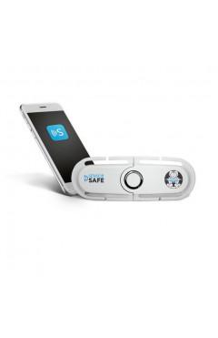 Клипса Cybex Sensorsafe для автокресла (группа 0 + / 1) / Grey