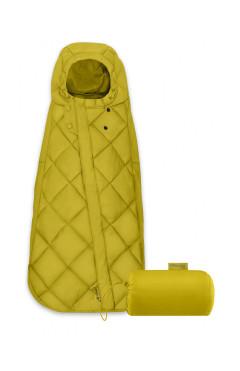 Конверт Cybex Cybex Snogga Mini / Mustard Yellow