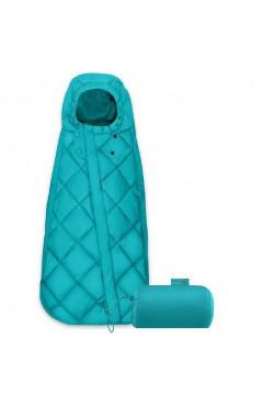 Конверт Cybex Snogga Mini / River Blue turquoise