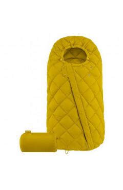 Конверт Сybex  Snogga / Mustard Yellow yellow