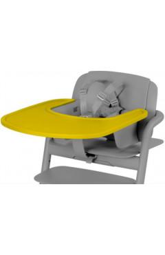 Столик для стульчика Cybex Lemo Canary Yellow yellow