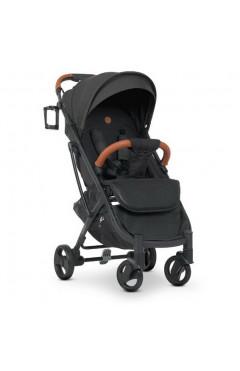 Прогулочная коляска El Camino Yoga ll M 3910 (denim dark grey)