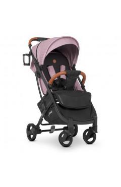 Прогулочная коляска El Camino Yoga ll M 3910 (denim ash pink)