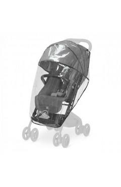 Дождевик для прогулочной коляски GB Qbit / Qbit +