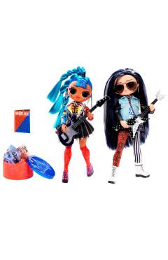 Игровой набор с двумя куклами L.O.L. SURPRISE! серии
