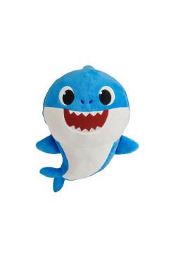 Интерактивная мягкая игрушка BABY SHARK - ПАПА АКУЛЕНКА