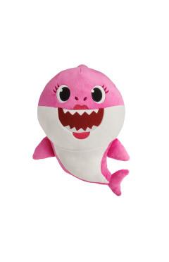 Интерактивная мягкая игрушка BABY SHARK - МАМА АКУЛЕНКА