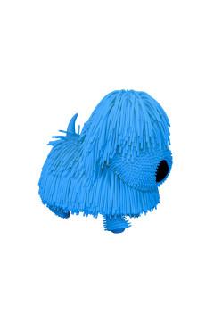 Интерактивная игрушка JIGGLY PUP - ОЗОРНОЙ ЩЕНОК (голубой)