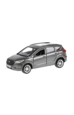 Автомодель - FORD KUGA (серый)