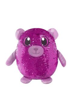 Мягкая игрушка с пайетками SHIMMEEZ – ВЕДМЕЖОНОК-СЛАДКОЕЖКА (36 см)