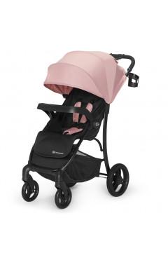 Прогулочная коляска Kinderkraft Cruiser Pink (KKWCRUIPNK0000)