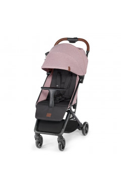 Прогулочная коляска Kinderkraft Nubi Pink (KKWNUBIPNK0000)