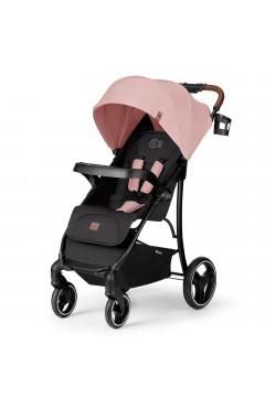 Прогулочная коляска Kinderkraft Cruiser LX Pink (KKWCRLXPNK0000)