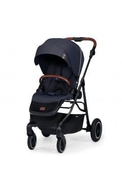 Прогулочная коляска Kinderkraft All Road Imperial Blue (KKWALRONAV0000)