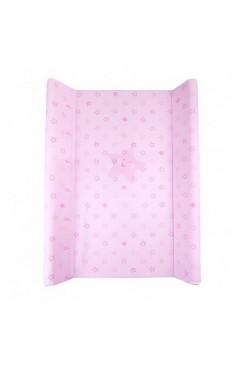 Пеленатор Bertoni HARD SHORT 50*71 pink розовый