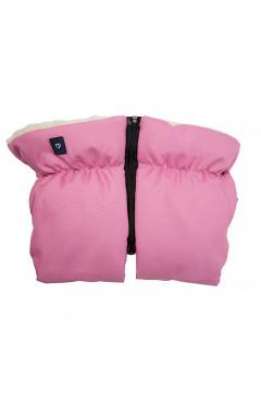 Муфта Womar (Zaffiro) MUF two piece  pink (розовый)