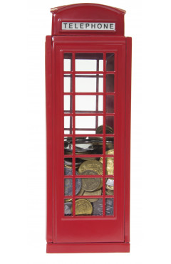 goki Копилка - Телефонная будка