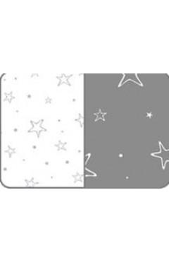 Nuvita Набор аксессуаров для подушки DreamWizard (наволочка, мини-подушка) Серый