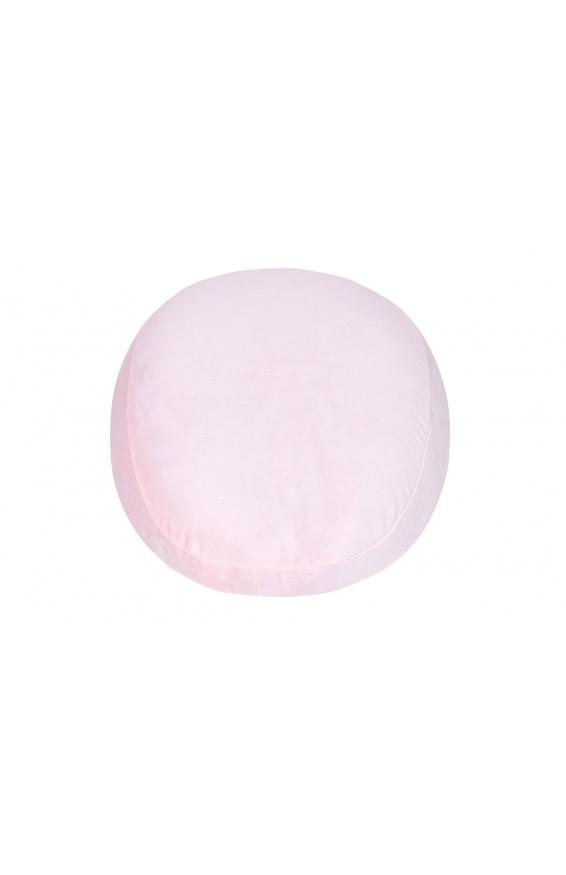 Nuvita Аксессуар для подушки DreamWizard (чехол) Розовый, nv7104pink