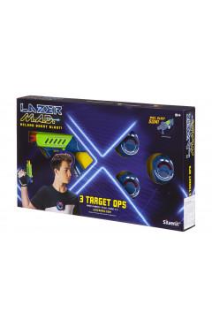 Silverlit Lazer M.A.D Игрушечное оружие Lazer M.A.D. Тренировочный набор