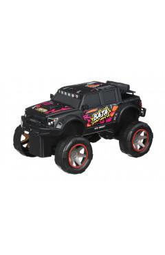 New Bright Машинка на р/у  BAJA RALLY 1:18 Black