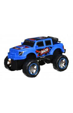 New Bright Машинка на р/у  BAJA RALLY 1:18 Blue