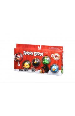 Angry Birds Игровая фигурка Game Pack (Core Characters)