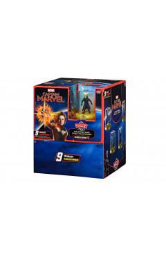 Domez Коллекционная фигурка Marvel's Captain Marvel S1 (1 фигурка)