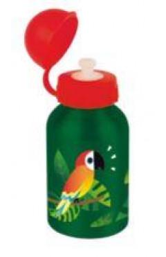 Janod Бутылка для води Попугай