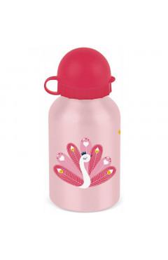Janod Бутылка для воды Павлин