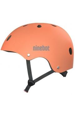 Segway Шлем для взрослых[Оранжевый]