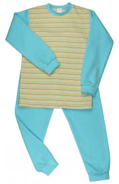 Пижама утепленная (унисекс)