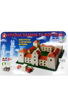 Керамич. конструктор в ящике