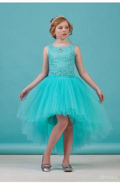 Комплект юбка и кофточка
