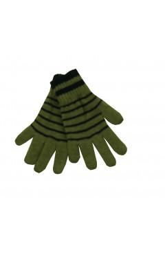 Перчатки с флис. подкладкой для мальчика