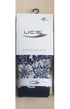 Перчатки для девочки одинарные