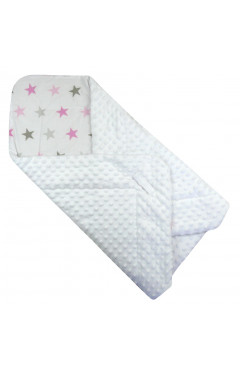Легкий конверт-одеяло