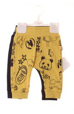 Набор штанишек (2 шт) для мальчика