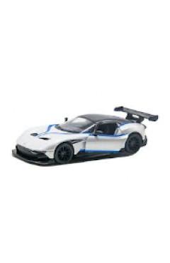 Машинка металлическая Aston Martin Vulcan
