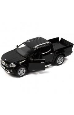 Машика металлическая Mercedes-Benz X-Class