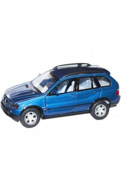 Машинка металлическая BMW X5