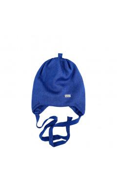 Деми шапка для мальчика