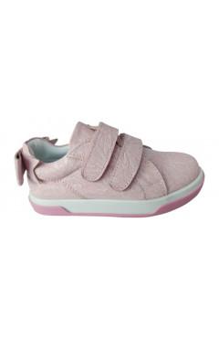 Детские кроссовки для девочки, кожа, ортопедическая стелька Perlina р. 26, 27, 28, 29, 30