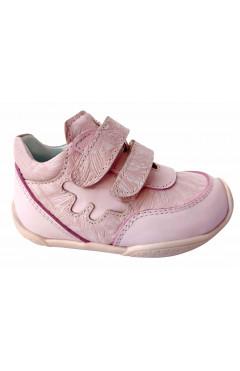 Детские кроссовки для девочки, кожа, Perlina р. 19, 20, 21