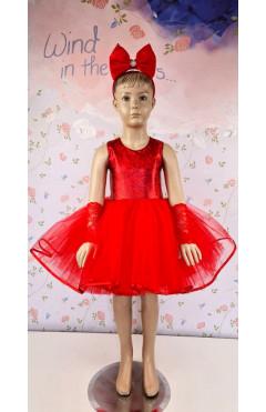 """Карнавальный костюм """"Кукла"""", для девочки, прокат"""